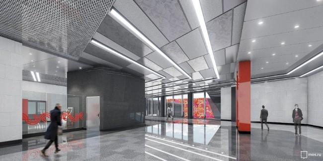 Строительство юго-западного участка БКЛ планируют завершить в 2021 году
